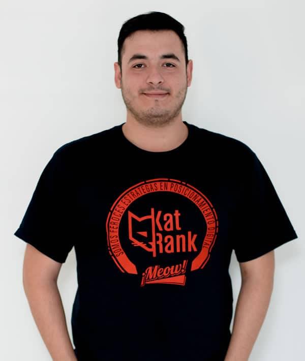 Ricardo Ceseña KatRank