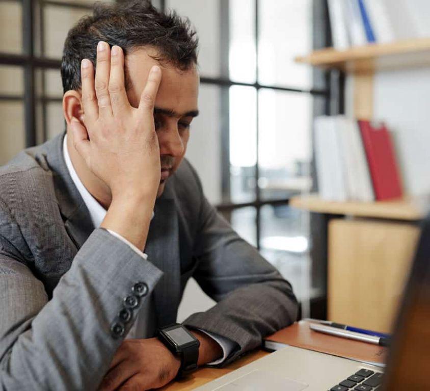 Crisis empresarial: ¿Por qué se presenta y cómo actuar?